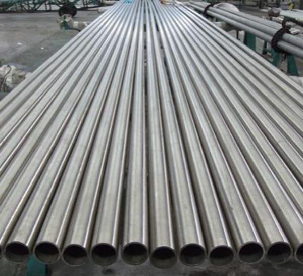 镍及合金钢管