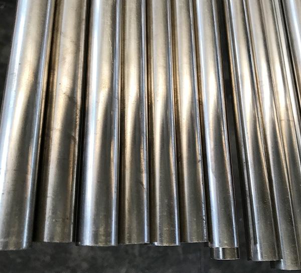 蒙乃尔400合金管