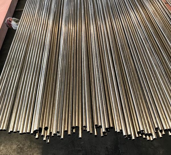 蒙乃尔500合金管