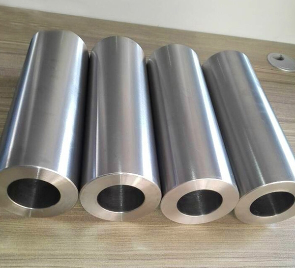 钛合金挤压管