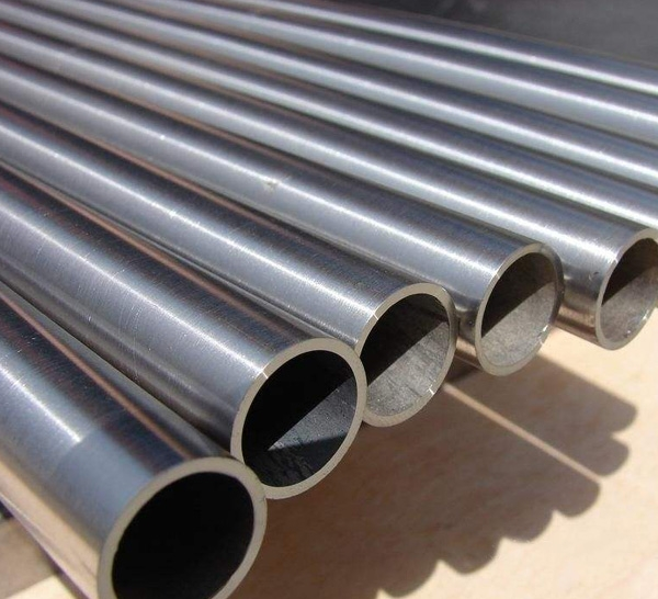 钛及钛合金管